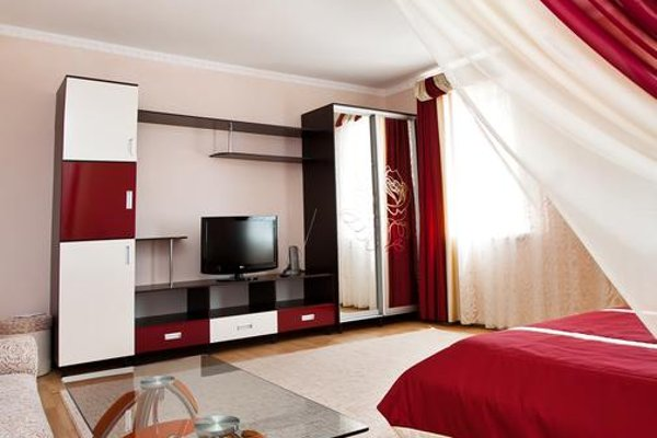 Отель Амели - фото 3
