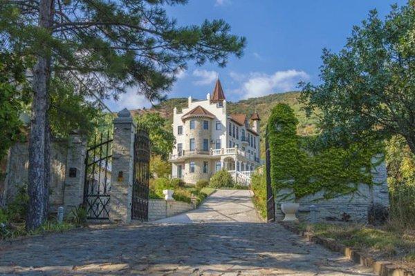 Замок Поэма Горы - фото 21