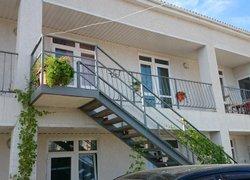 Фото 1 отеля Виктория - Судак, Крым