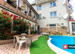Фото 1 отеля Millenium Guest House - Судак, Крым
