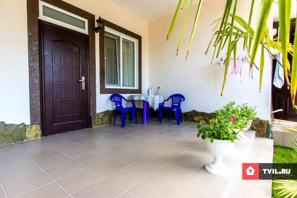 Гостевой дом Amira - фото 13