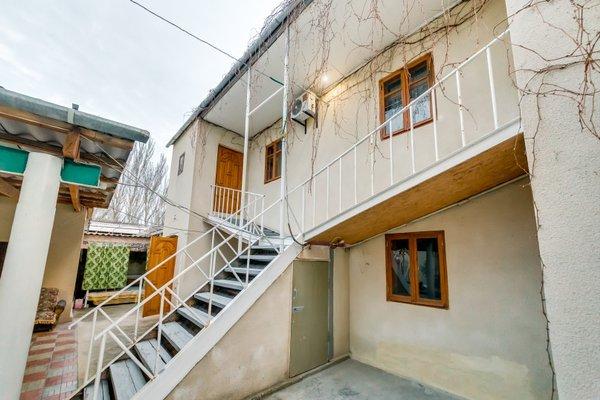 Гостевой Дом Мандаринка - фото 15