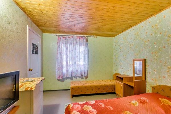 Гостевой Дом Мандаринка - фото 10