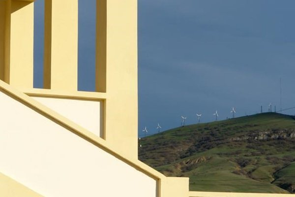 Вилла Панорама - фото 10