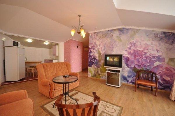 Мини-отель «Аквамарин» - фото 5