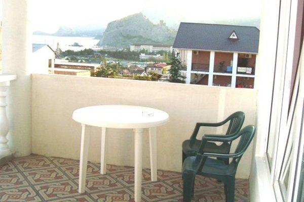 Мини-отель «Радуга» - фото 17