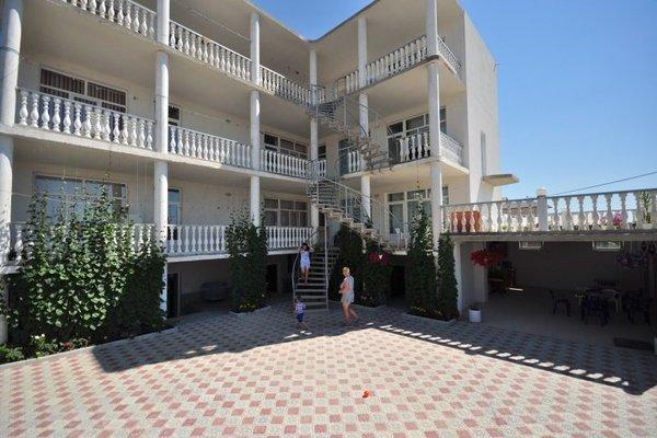 Мини-отель «Радуга» - фото 21