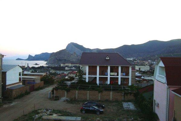 Мини-отель «Радуга» - фото 22