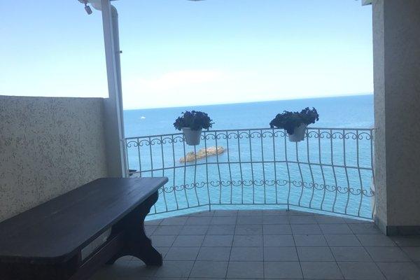 Мини-отель Афродита - фото 74
