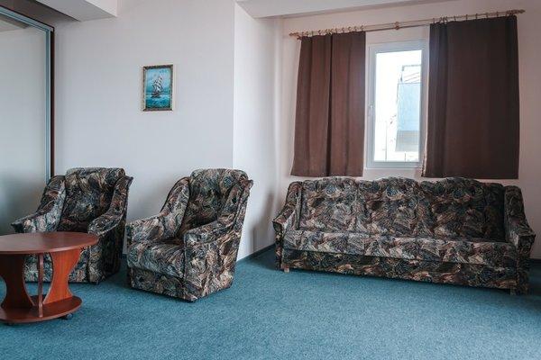 Мини-Отель Уют - фото 10
