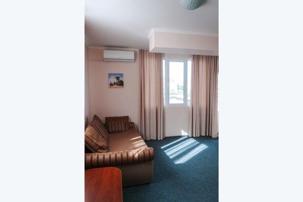 Мини-Отель Уют - фото 3