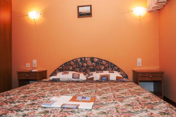 Мини-Отель Уют - фото 4