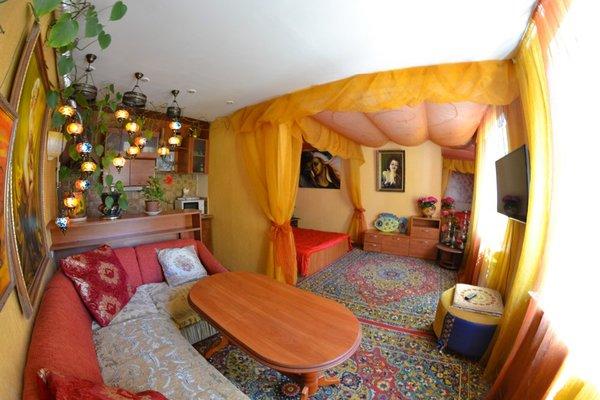 Апартаменты Домик на Набережной - фото 25