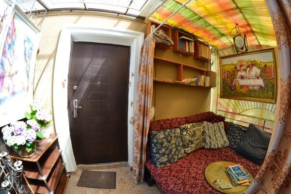 Апартаменты Домик на Набережной - фото 4
