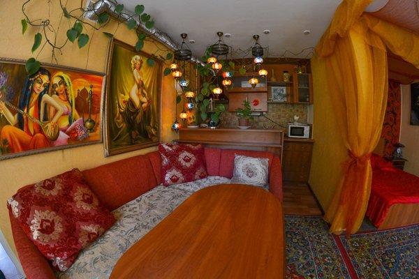 Апартаменты Домик на Набережной - фото 7