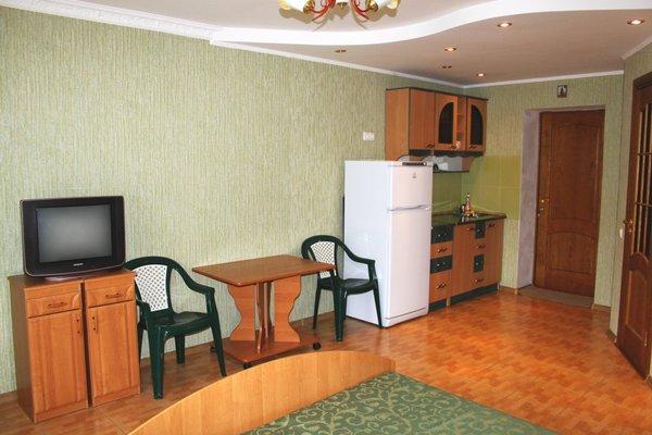 Частный Отель Ялта - фото 4