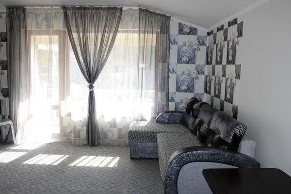 Частный Отель Ялта - фото 5