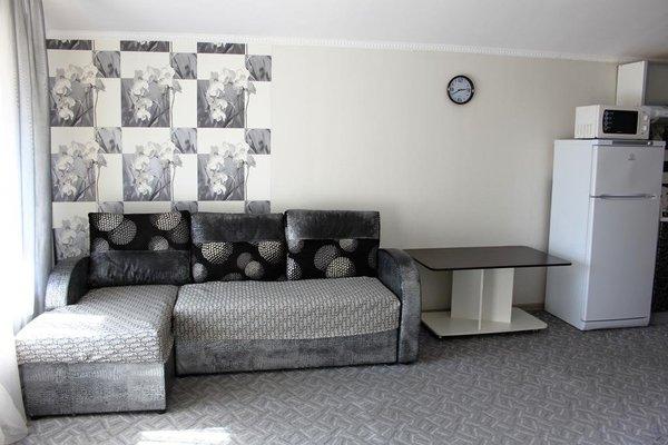 Частный Отель Ялта - фото 7