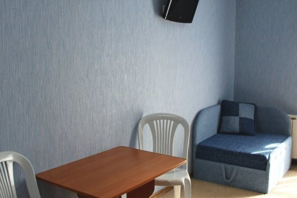 Частный Отель Ялта - фото 8