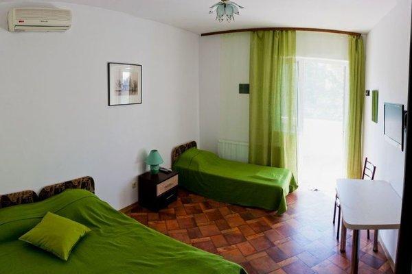Апартаменты на Приморской - 16
