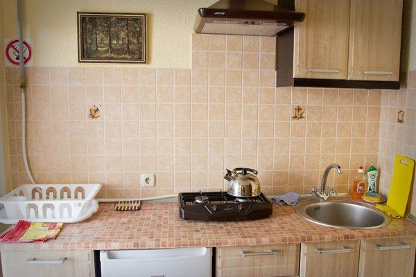 Апартаменты на Приморской - 10