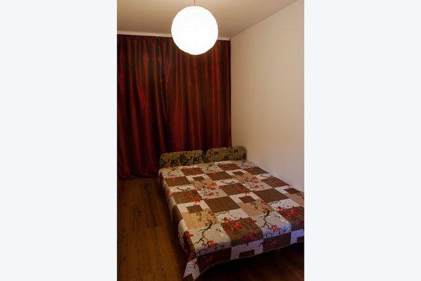 Апартаменты на Приморской - 3