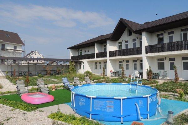 Гостевой дом «Одесская Гавань» - фото 6