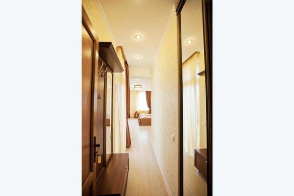 Отель Вега - фото 13
