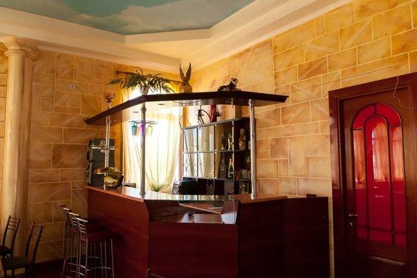 Отель «Оазис» - 3