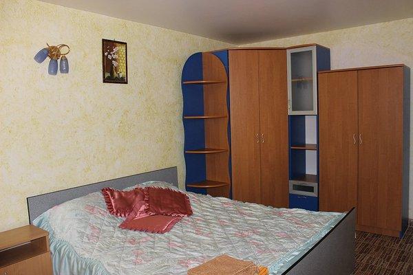 Гостевой Дом Золотой Абрикос - фото 6