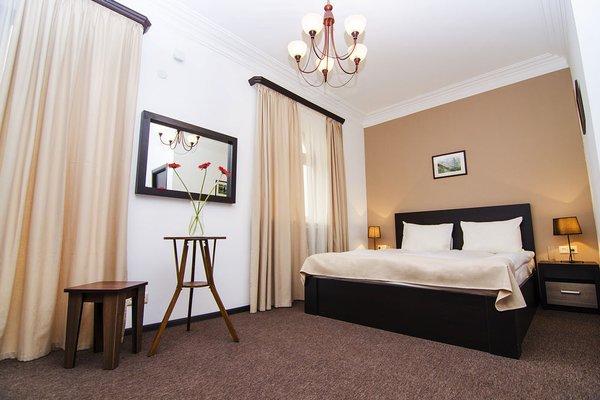 City Centre Hotel (Сити Сентре Отель) - фото 50