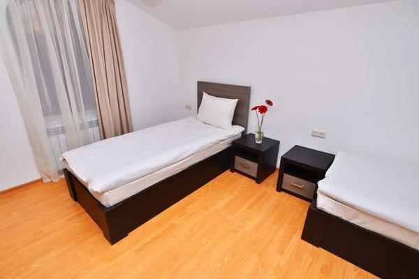 City Centre Hotel (Сити Сентре Отель) - фото 6