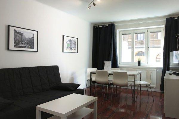 Flatprovider Comfort Humboldt Apartment - фото 10