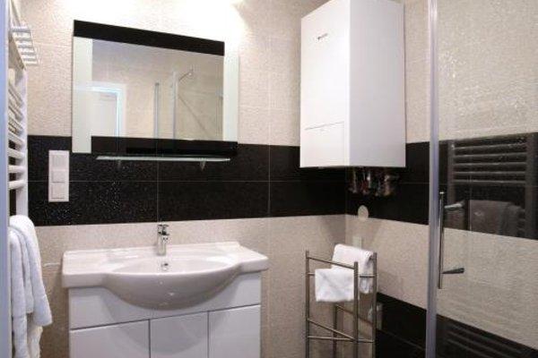 Flatprovider Comfort Humboldt Apartment - фото 12