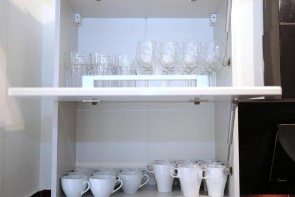Flatprovider Comfort Humboldt Apartment - фото 13