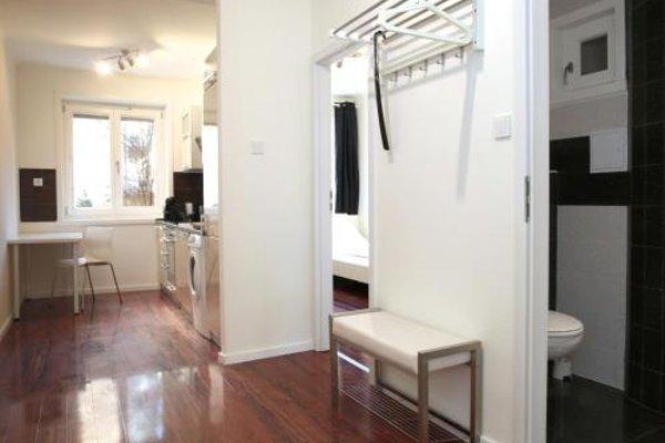 Flatprovider Comfort Humboldt Apartment - фото 14
