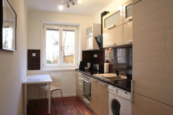 Flatprovider Comfort Humboldt Apartment - фото 16