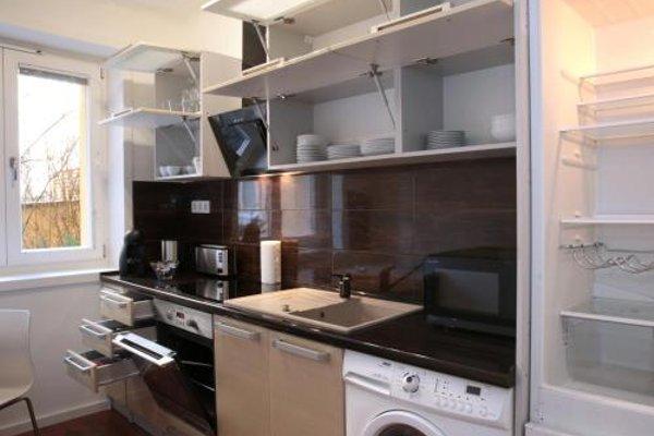 Flatprovider Comfort Humboldt Apartment - фото 18