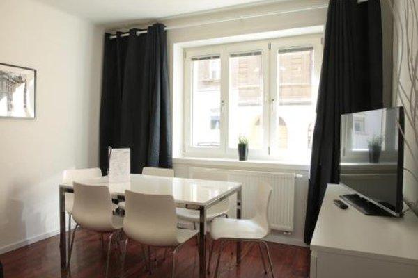 Flatprovider Comfort Humboldt Apartment - фото 19