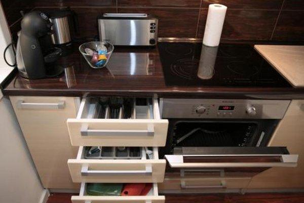 Flatprovider Comfort Humboldt Apartment - фото 20