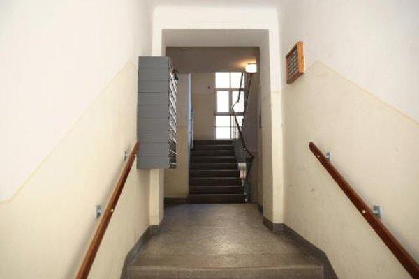 Flatprovider Comfort Humboldt Apartment - фото 21