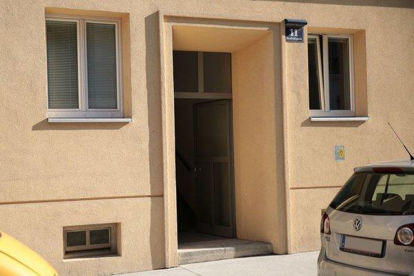 Flatprovider Comfort Humboldt Apartment - фото 22