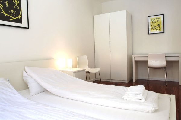 Flatprovider Comfort Humboldt Apartment - фото 3