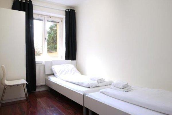 Flatprovider Comfort Humboldt Apartment - фото 4