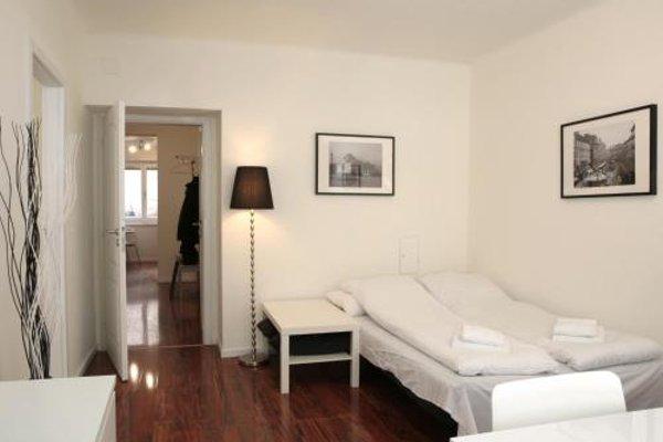 Flatprovider Comfort Humboldt Apartment - фото 5