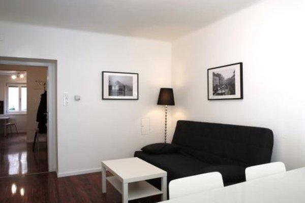 Flatprovider Comfort Humboldt Apartment - фото 6