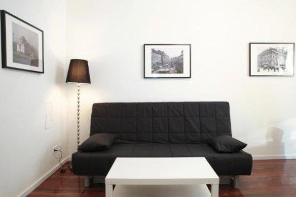 Flatprovider Comfort Humboldt Apartment - фото 8