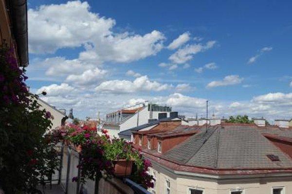 Apartment Hernals - фото 50