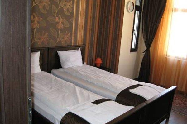 Hostel Kapana - фото 24