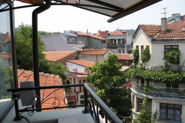 Hostel Kapana - фото 17